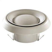 "4"" Grille for Broan In-Line Ventilators"