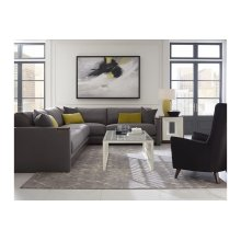 Cavell Sectional