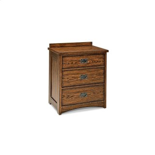 Oak Park Nightstand