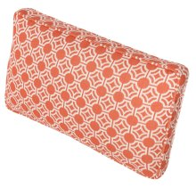 MARQ Accents 11 x 20in. Rectangle Boxed Pillow