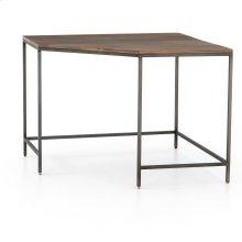 Auburn Poplar Finish Trey Modular Corner Desk