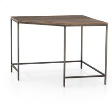 Auburn Poplar Finish Trey Modular Corner Desk
