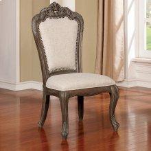 Charmaine Side Chair (2/ctn)