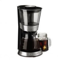 Automatic Cold Brew Coffeemaker