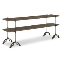 Chenet Console Table