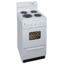 30 Inch Free Standing Gas Range