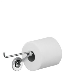 Brushed Bronze Roll holder Product Image