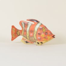Double Fin Fish