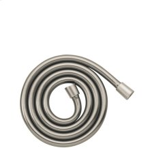 Brushed Nickel Handshower Hose Techniflex, 63""
