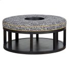 Cora Cocktail Ottoman Product Image