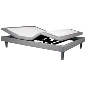 Motion Perfect IV Adjustable Base Twin XL