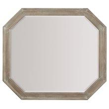 Bedroom Pacifica Mirror