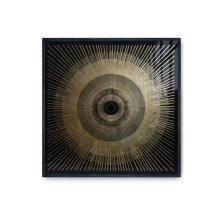Impressionable Surfaces Soleil Wall Art