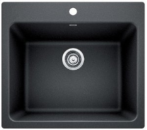 Blanco Liven Laundry Sink - Anthracite Product Image