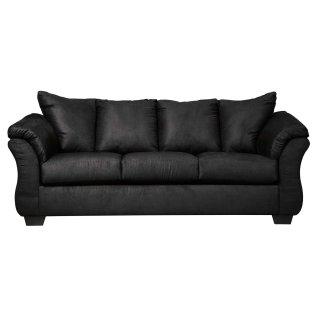 Darcy Sofa Black