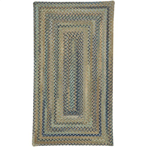 Bonneville Aqueduct Braided Rugs (Custom)