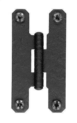 """3"""" H HINGE, Flush Product Image"""