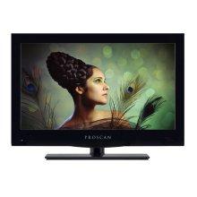 "22"" 1080p LED TV Atsc Tuner"