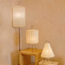 Rice Paper Lamps Rice Paper / Tapered Lamp