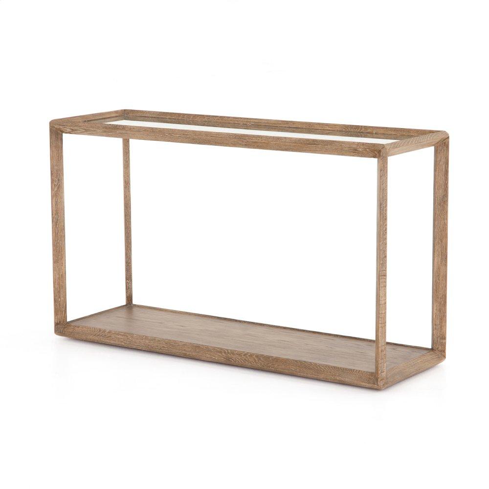 Alta Console Table
