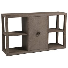 Credence Console