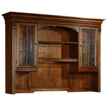 Home Office Brookhaven Hutch