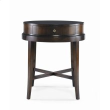 Tribeca Lamp Table