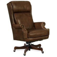 Home Office Kevin Executive Swivel Tilt Chair