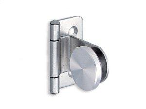 Inset Glass Door Hinge Product Image