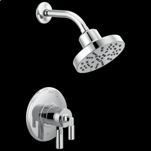 Chrome Monitor ® 17 Series H2Okinetic ® Shower Trim Product Image
