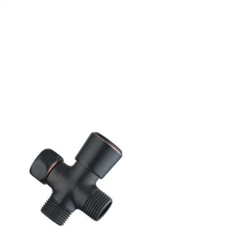 Rubbed Bronze Inversa Diverter