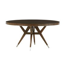 Strathmore Round Dining Table