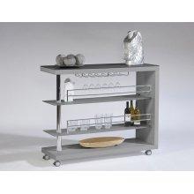 Bolero Light Gray Bar