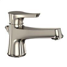 Wyeth Single-Handle Lavatory Faucet - Brushed Nickel