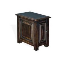 Albany Chair Side Table