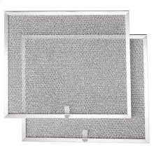 "Aluminum Filter for 36"" wide QS1 Series Range Hood"