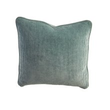 18 Inch Lux Down Throw Pillow