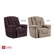 4602-150 SOPHIA: Lift Recliner W/H&M In Cappuccino