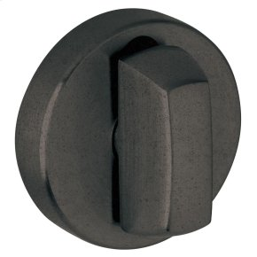 Distressed Oil-Rubbed Bronze 6760 Turn Piece