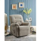 Taupe Power Lift Recliner Product Image