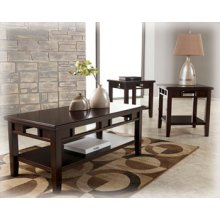 Ashley T160 Logan Coffee Tables at Aztec Distribution Center Houston Texas