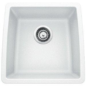 Blanco Performa Bar Bowl - White