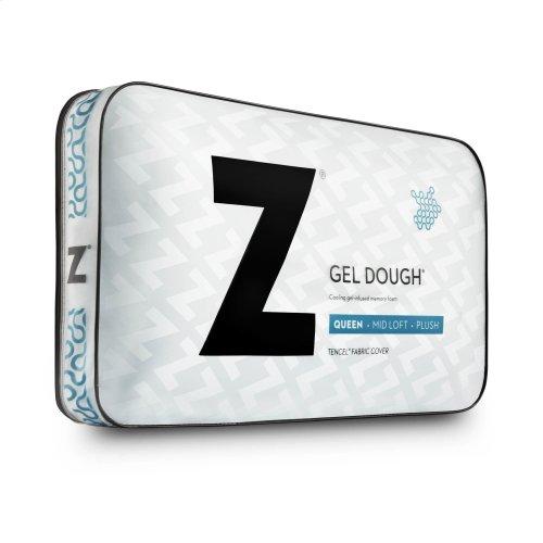 Gel Dough® Queen Mid Loft