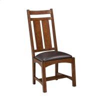 Oak Park Wide Slat Side Chair Product Image
