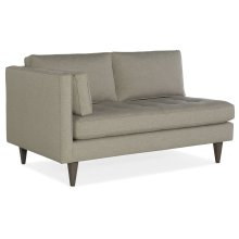 MARQ Living Room Brees Left Arm Sofa
