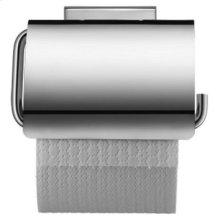 Chrome Karree Toilet Paper Holder