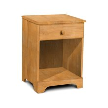 Jamestown 1-Drawer Night Stand