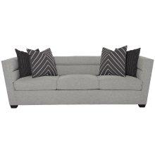 Trenton Sofa in Mocha (751)