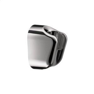 Chrome Handshower Holder E Product Image