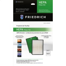 HEPA Filter Kit AP260HFRK